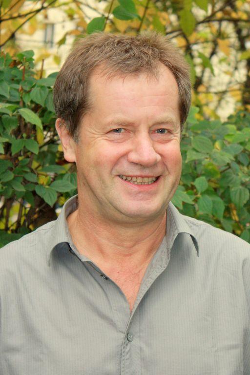 Helmut Geier