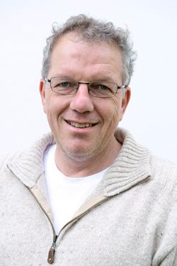 Helmut Metzger