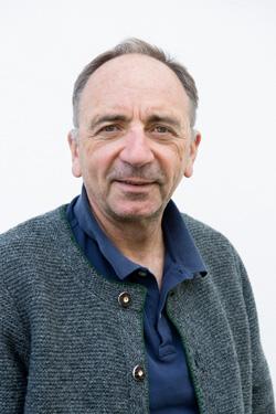 Klaus D. Josch