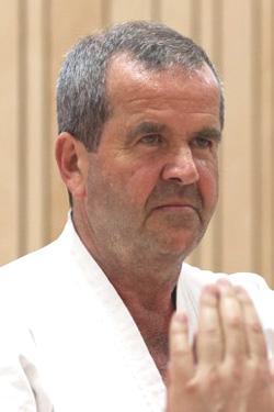 Arnulf Stiegler